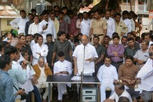 'Crows': Sharad Pawar Lashes Out At Leaders Who Left NCP, Joined Others