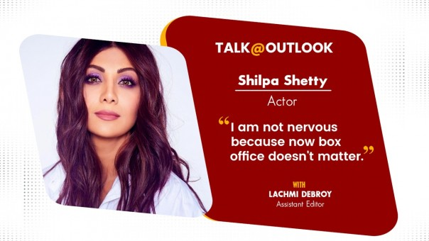 Bad Timing For Shilpa Shetty's Comeback