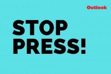 STOP PRESS!