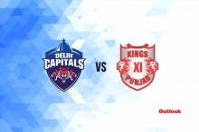 DC Vs KXIP Live: Ashwin Double Strike Leaves Punjab Reeling