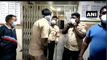10 Infants Die As Fire Breaks Out In Maharashtra Hospital