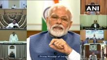 PM Modi Stresses On Identifying Coronavirus Hotspots