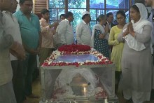 UPDATES | Two-Day Mourning In Delhi After Sheila Dikshit's Death, PM Modi Visits Her Residence To Pay Homage