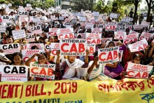 Assam Is Burning. Is India Ready To Handle After-Effect Of Citizenship Amendment Bill?