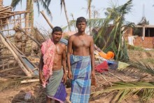 In Parts Of Odisha, Cylone Fani-Affected People Forced To Repay Loans, Restoration Work Yet To Begin