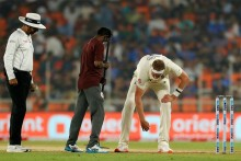 Day 1: Pujara Goes For Duck, India Lose Two In Six Balls
