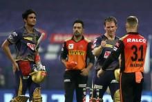 KKR VS SRH: Gill's 70 Sets Up Comfortable Win For Kolkata