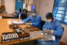Why India Must Invest In Allied and Healthcare Professionals