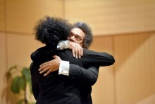 The Global Dalit, The Indian Black: Cornel West In Conversation With Suraj Yengde