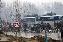 'Stop Misleading, Take Credible Action': India Rejects Pak's Claim on Pulwama Terror Attack