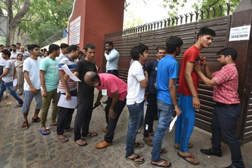 Munna Bhais Still Flying High In High-Profile Entrance Examinations