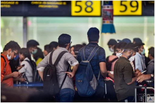 UK Gives Nod To Covishield But No Respite For Indian Travellers