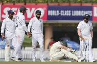 India v South Africa, Ranchi Test: IND Close In On Series Sweep