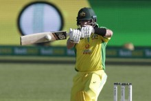 2nd ODI: Peerless Smith Shows No Mercy, India Struggle