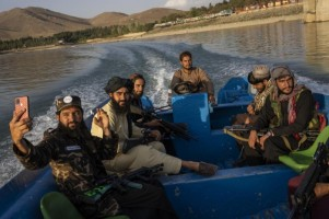 'No Shave': Taliban's Diktat To Barbers In Afghanistan Province