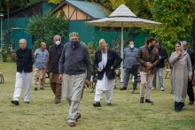 PM's Meet With J&K Leaders To Mark New Phase Of Electoral Politics