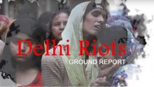 WATCH | Burnt Houses, Damaged Schools: Ground Report Of Delhi Riots