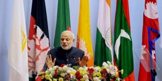 SAARC Summit Stands Cancelled As Pakistan Insists On Taliban's Participation