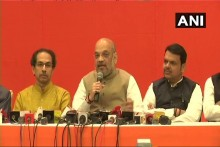 BJP, Shiv Sena Seal Alliance For Lok Sabha, Assembly Polls In Maharashtra
