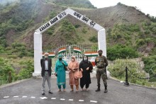 Army Opens Cafeteria At Kaman Post, Will It Lead To The Opening Of Cross-LOC Trade?