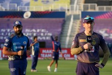 Unchanged KKR Bowl First Against MI