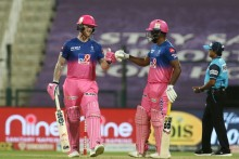 RR Vs MI: Stokes, Samson Take On Mumbai; Rajasthan Need 14 Off 18