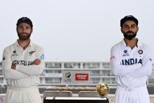 Day 2: Trial By Pace For India As New Zealand Bowl First