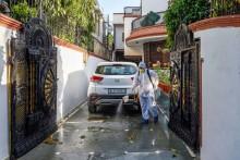 Coronavirus: India's Positive Cases Rise to 5,734, Death Toll Reaches 166