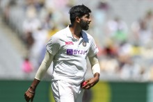 Bumrah Out Of Brisbane Test
