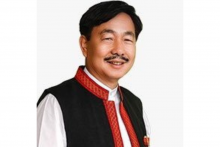 China Has Been Building Villages In Arunachal Since 1980s: BJP MP Tapir Gao