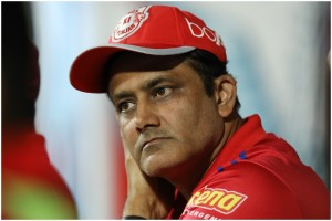 'Finishing In Last Two Balls Is Lottery', Anil Kumble Laments RR Loss
