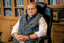 'We Will Enter PoK If Pakistan Continues To...': J&K Governor Satya Pal Malik