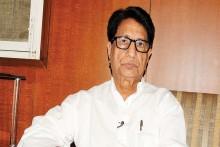 Rashtriya Lok Dal Chief Ajit Singh Dies Of Covid-19