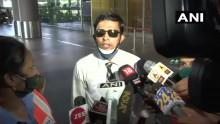 Bihar IPS Officer Probing Sushant Singh Rajput Case 'Forcibly Quarantined' In Mumbai Till August 15