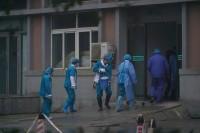 Coronavirus Outbreak: Two Under Watch In Mumbai, Isolation Ward Set Up