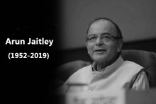Arun Jaitley, Former Union Minister And Senior BJP Leader, Dies At 66