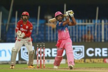 RR vs PBKS: Sanju Samson Wins Toss, To Bowl First