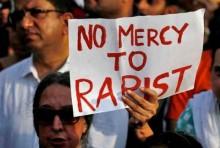 Telangana Vet's Rape-Murder: 4 Accused Sent To 14 Days Judicial Custody