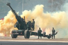 With Antique War Fighting Doctrine And Training, Can India Afford A War With China?