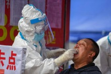 China To Evacuate Its Citizens From India Amid Rise In Coronavirus Cases