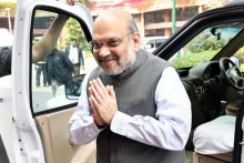 Union Home Minister Amit Shah To Visit Tamil Nadu Today