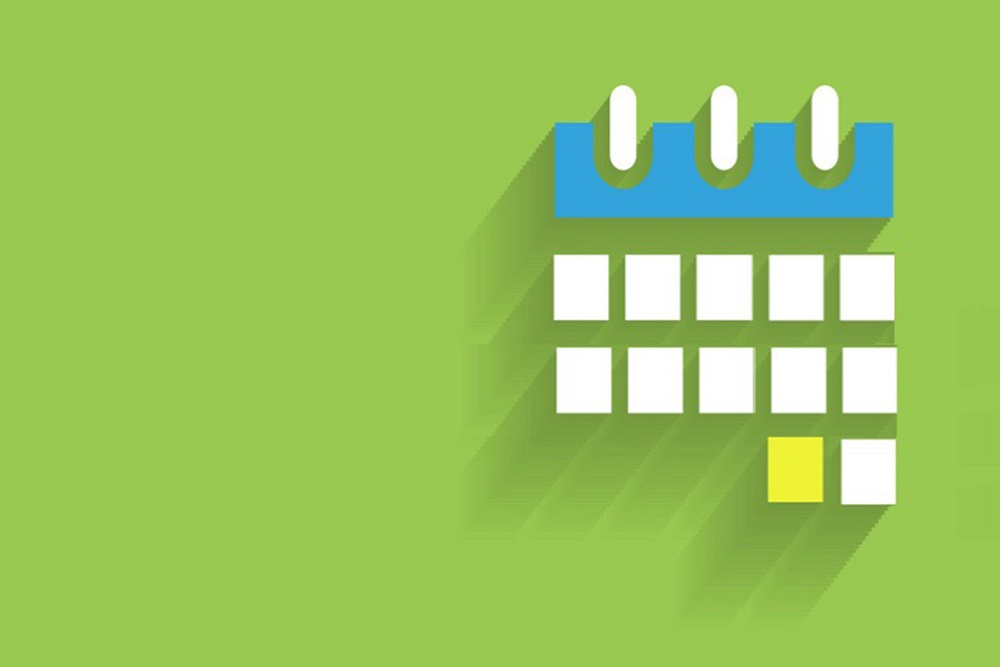 November is chockful of health awareness days