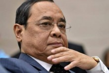 'Judiciary Under Threat,' Says CJI Ranjan Gogoi, Denies Sexual Harassment Allegations