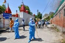 Coronavirus Live Updates: India Records 472 New Cases, Death Toll Rises To 79