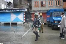 Amid Coronavirus Lockdown, Govt Notifies New Domicile Law For Jammu And Kashmir