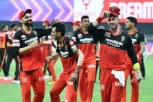 IPL 2020: Virat Kohli All Praise For Gamechanger Yuzvendra Chahal