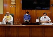 Delhi Govt Was Clueless About Covid-19 Before Amit Shah Stepped In: Gautam Gambhir