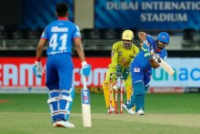 CSK Vs DC LIVE: Defending 175, Good Start From Delhi Bowlers