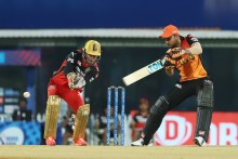 After Warner's Exit, SRH Bank On Pandey, Need 35 off 24 Balls