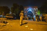 'Male, Brahmin... I Oppose CAA, Hindu Rashtra': Jamia Student After Police Crackdown
